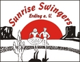 Logo Sunrise Swingers
